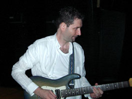 Cours de Guitare Chatou / Croissy / Le Vesinet
