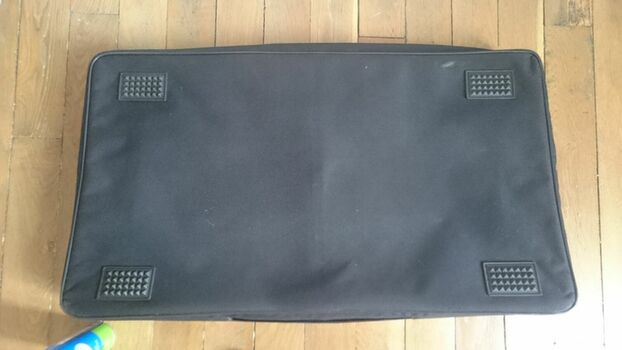 Gator GPT-PRO Pedalboard with Bag