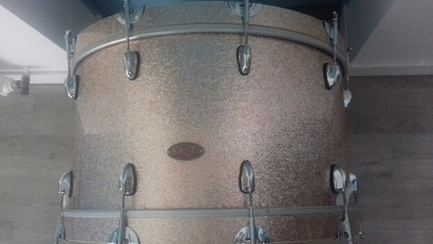 "Grosse-Caisse 26"" Art Custom Drums"