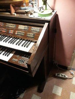 Vds orgue Yamaha FS 30