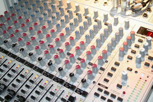 Studio d'enregistrement dans le 77