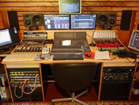 Studio résidentiel La Boîte à Meuh