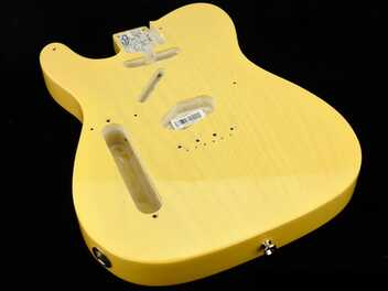 Fender Telecaster 52 USA Body Left Hand - Gaucher