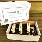 "Set micros Strat ""Hot Texas"" TORNADE MS"
