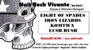 lush rush+komtwa+eights of spades+ironlizards