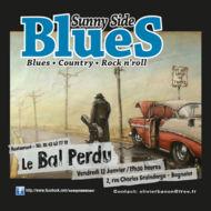 sunny side blues