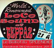 loco sound of teppaz
