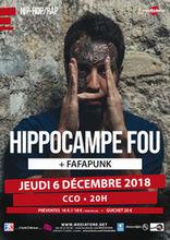 hippocampe fou + fafapunk