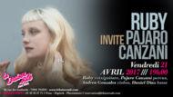 ruby invite pajaro canzani