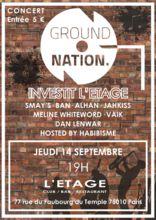 ground nation