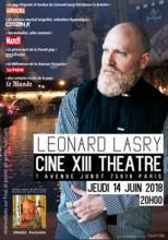 léonard lasry