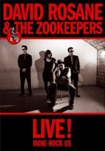 david rosane & the zookeepers