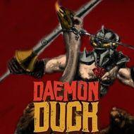 daemon duck