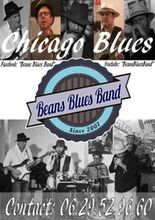 beans blues band