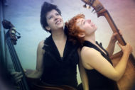 grandes mothers + radio tutti feat. barilla sister