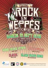 festival rock en weppes