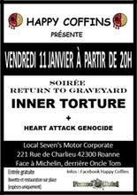 inner torture