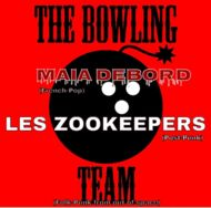 the bowling team + les zookeepers +  maia debord