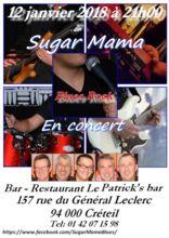 sugar mama (blues rock)