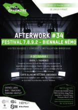 tremenss (festival 7892 - biennale némo)