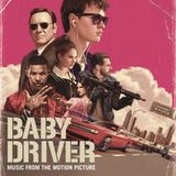 Divers - Baby Driver (B.O. du film)