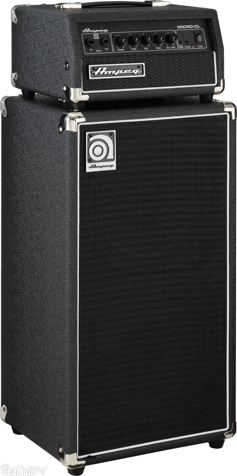 Ampeg Micro Cl Stack Zikinf