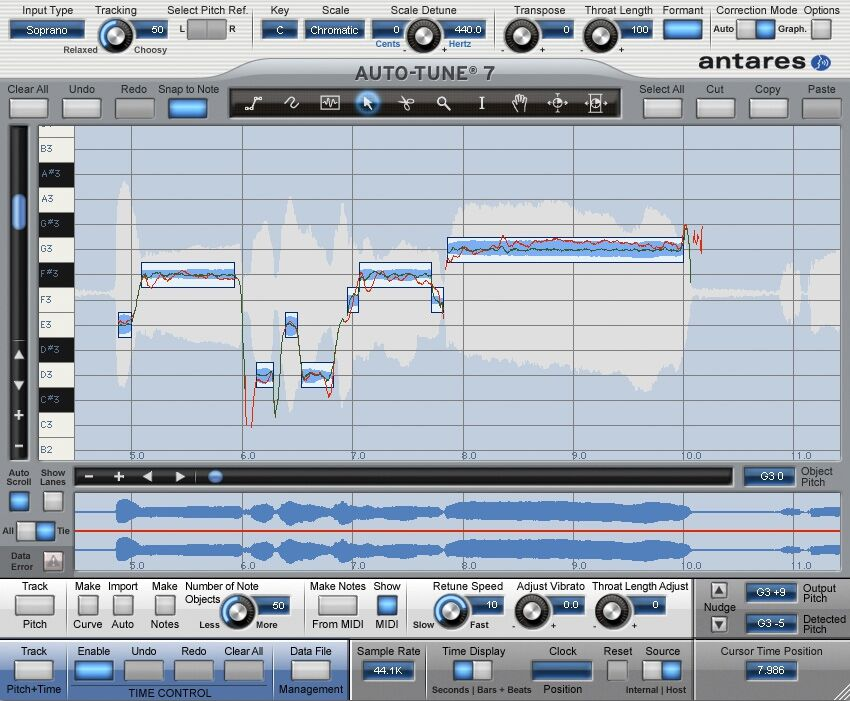 Pro Tunes Music Studio - Free Download at Rocket Download