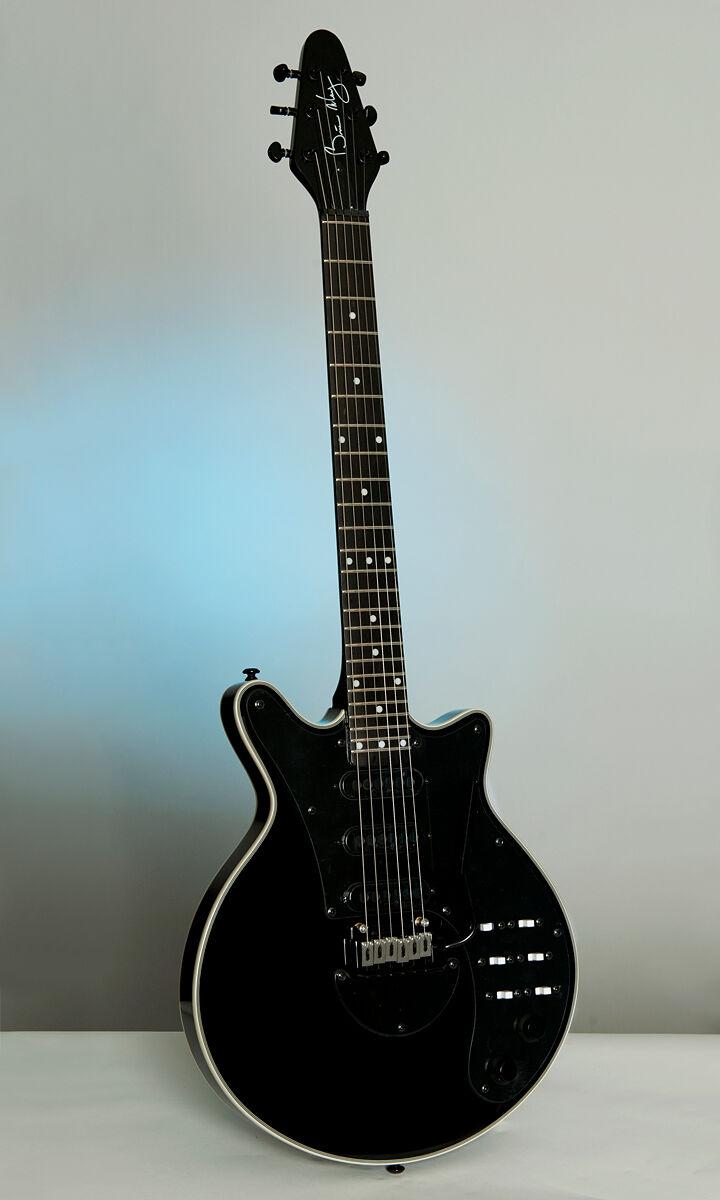 Brian May Guitars Bmg Special Zikinf