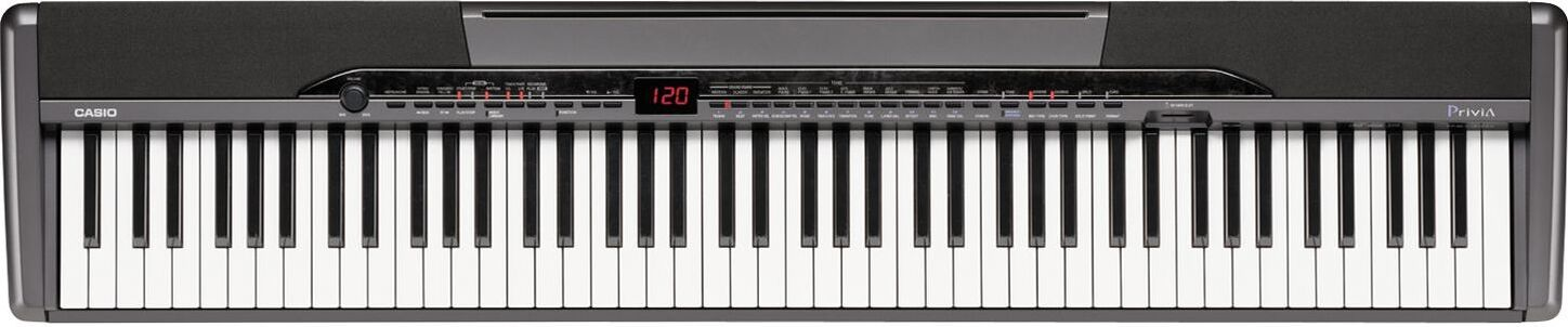 Casio Privia px 320 manual