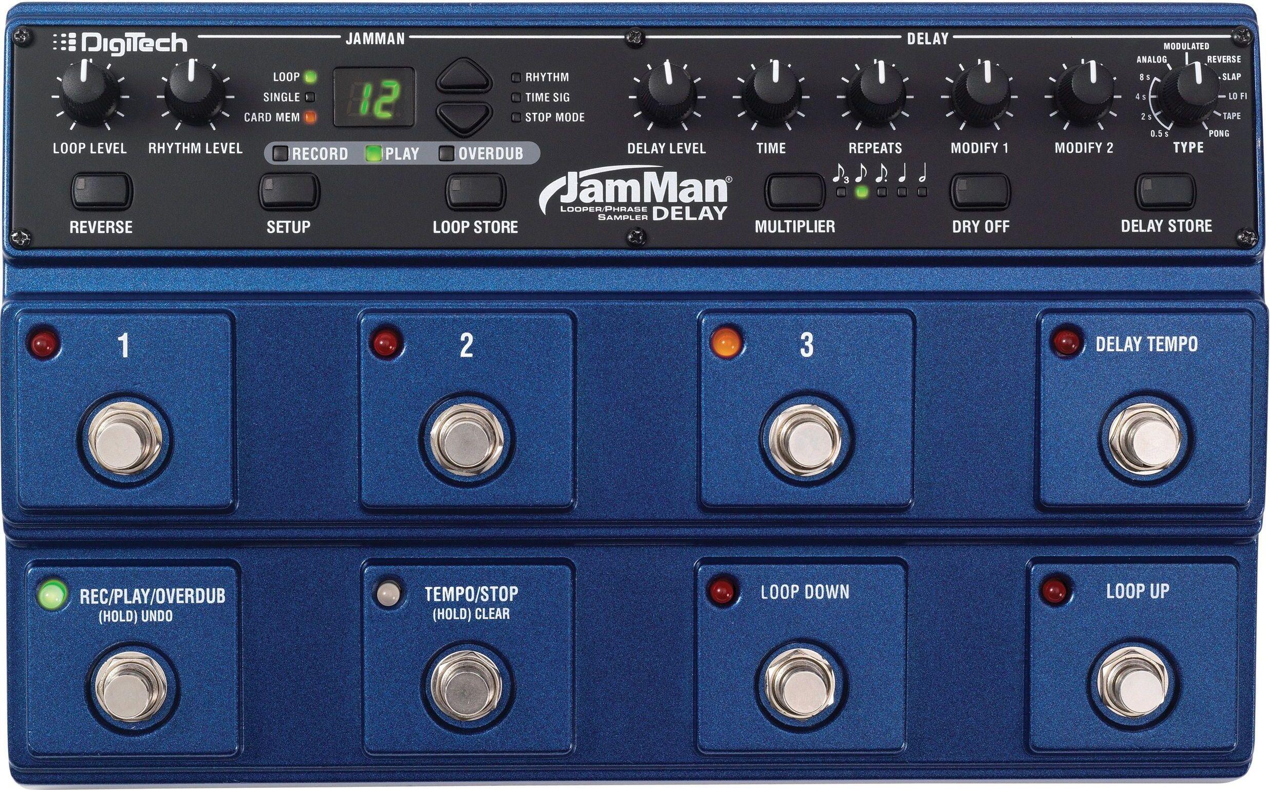 Jam Man Looper 50