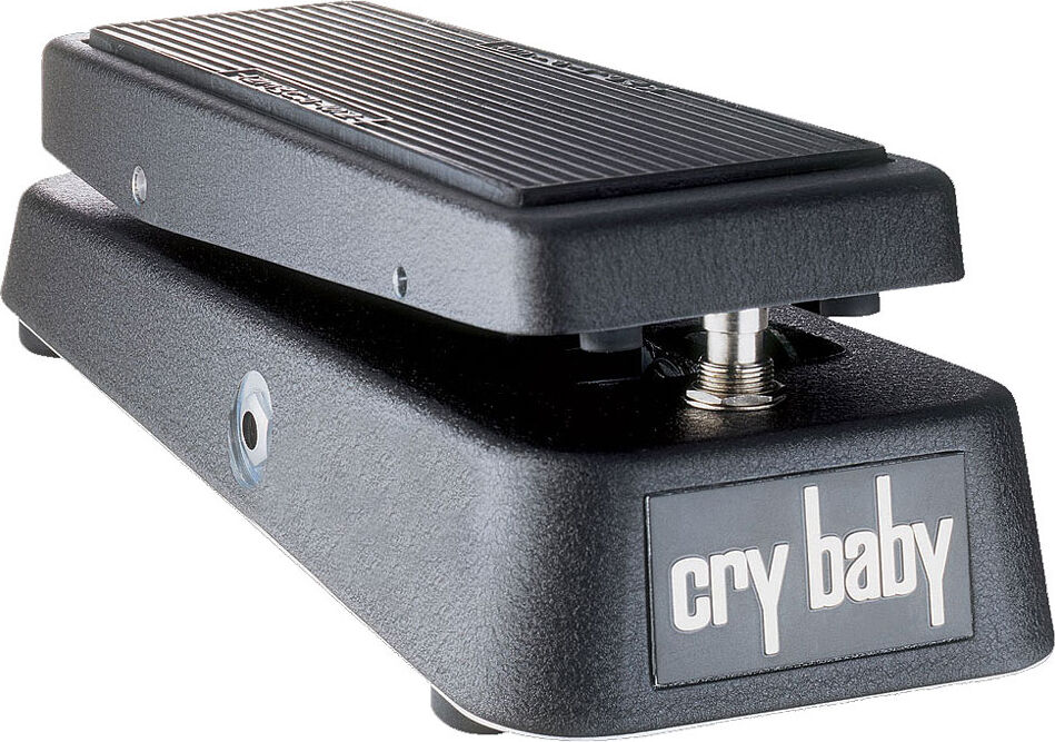 Dunlop Gcb 95 Crybaby Zikinf