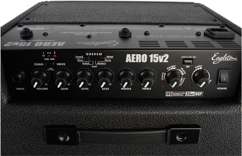 Aero 15 V2