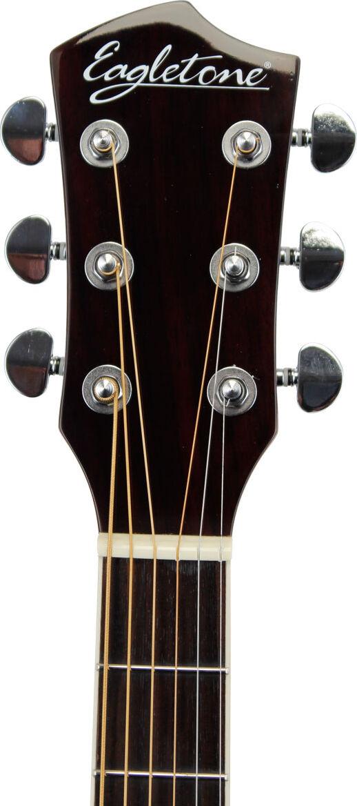 guitare c side