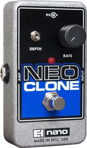 electro harmonix neo clone zikinf. Black Bedroom Furniture Sets. Home Design Ideas