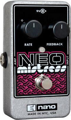 electro harmonix neo mistress zikinf. Black Bedroom Furniture Sets. Home Design Ideas