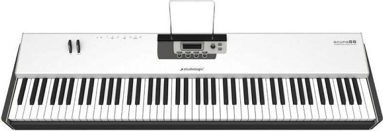 Acuna 88 clavier maître