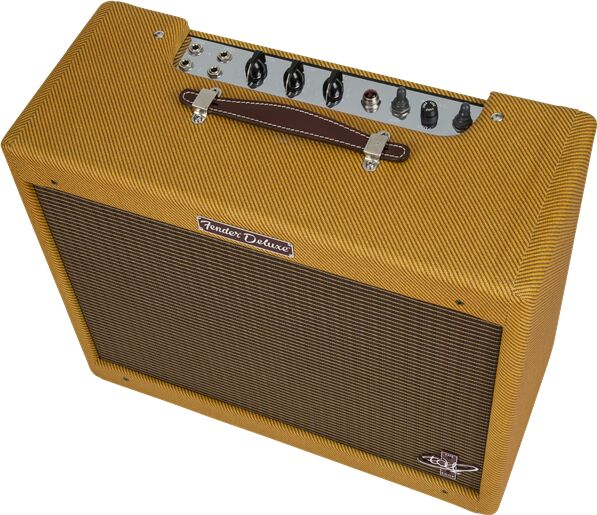 Fender The Edge Deluxe Zikinf