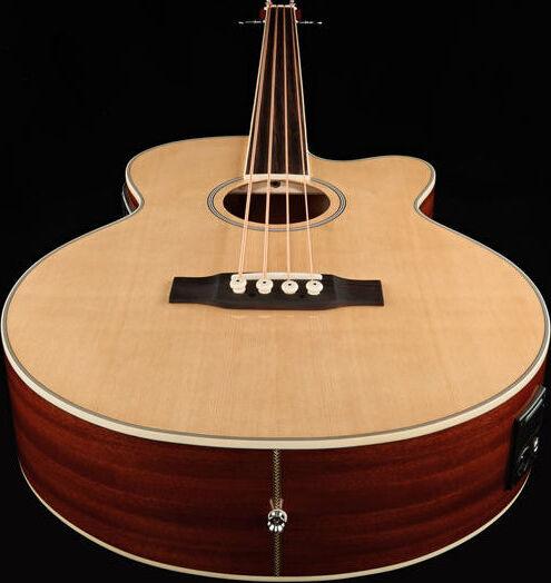 guitare acoustique harley benton avis