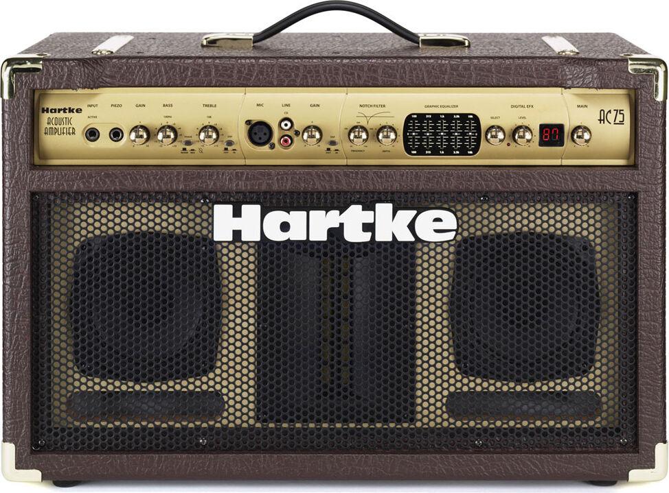 Hartke ac75