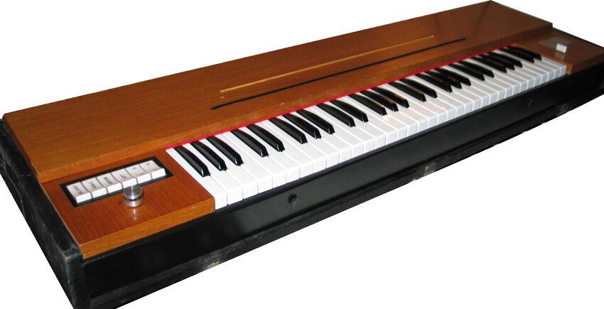 hohner clavinet d6 zikinf. Black Bedroom Furniture Sets. Home Design Ideas