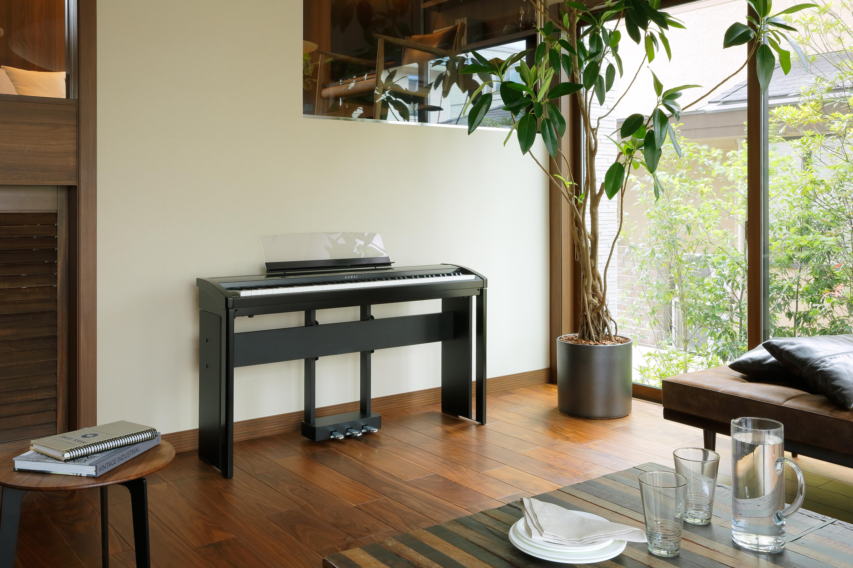 kawai es8 zikinf. Black Bedroom Furniture Sets. Home Design Ideas