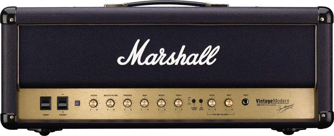 Marshall Vintage Modern 2466 : marshall 2466 vintage modern zikinf ~ Russianpoet.info Haus und Dekorationen