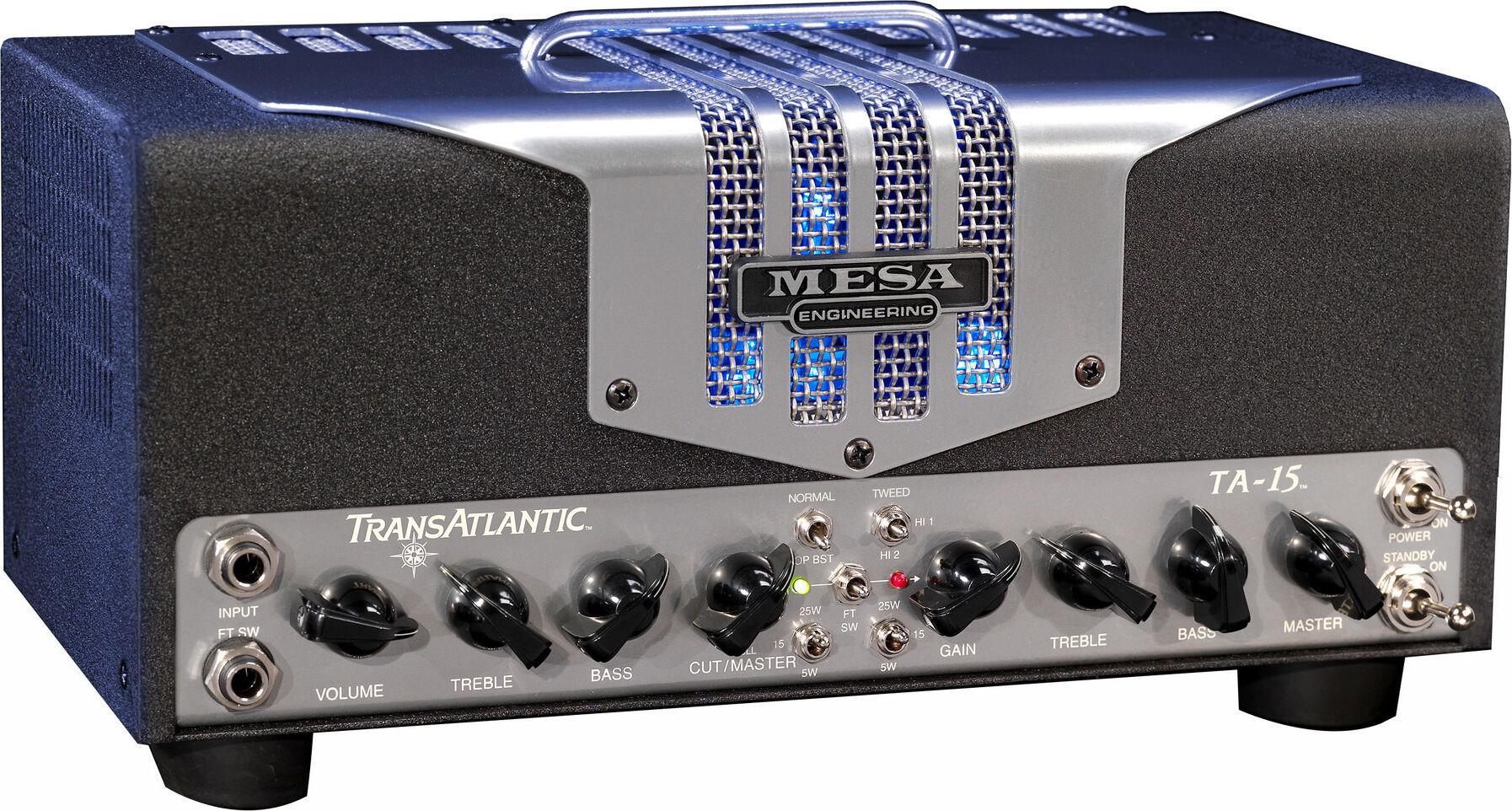 Mesa Boogie Transatlantic 15 : mesa boogie transatlantic ta 15 zikinf ~ Russianpoet.info Haus und Dekorationen
