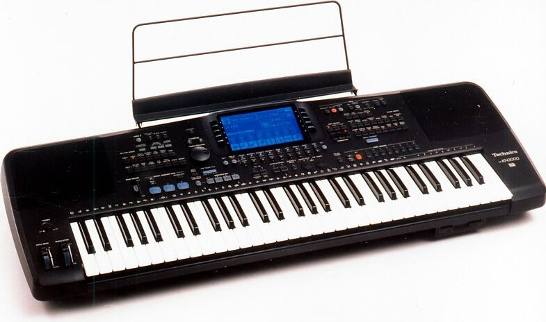 How To Change The Octave On A Yamaha Keyboard