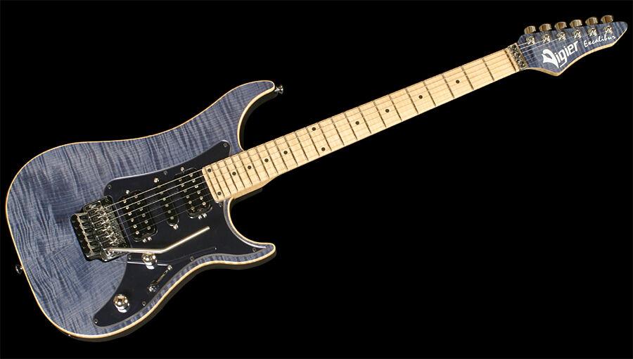 guitare electrique vigier
