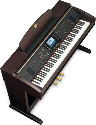 Yamaha cvp 303 zikinf for Yamaha clavinova cvp 303