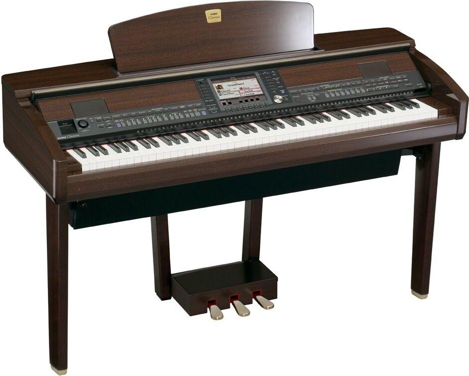 Yamaha cvp 409pm zikinf for Yamaha clavinova cvp 409