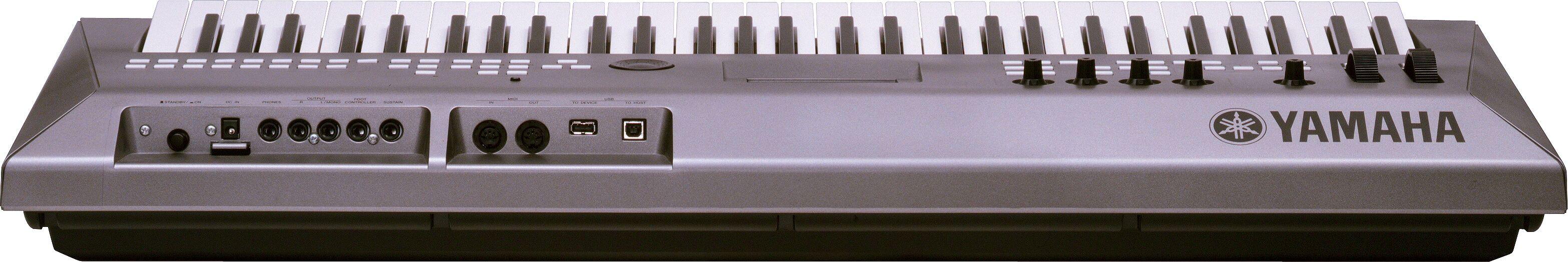 YAMAHA MM6 USB MIDI TELECHARGER PILOTE