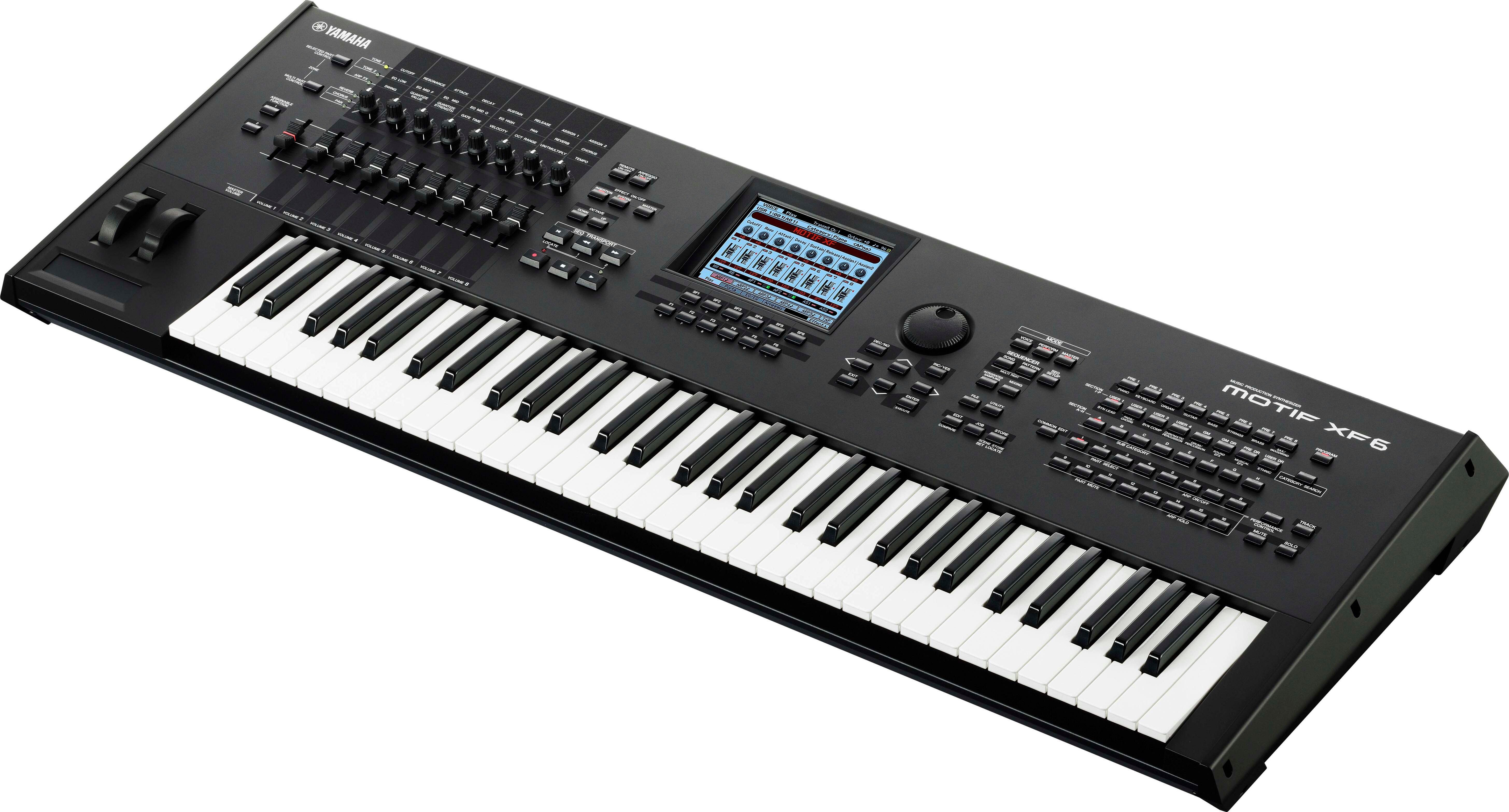 Yamaha Nmotos