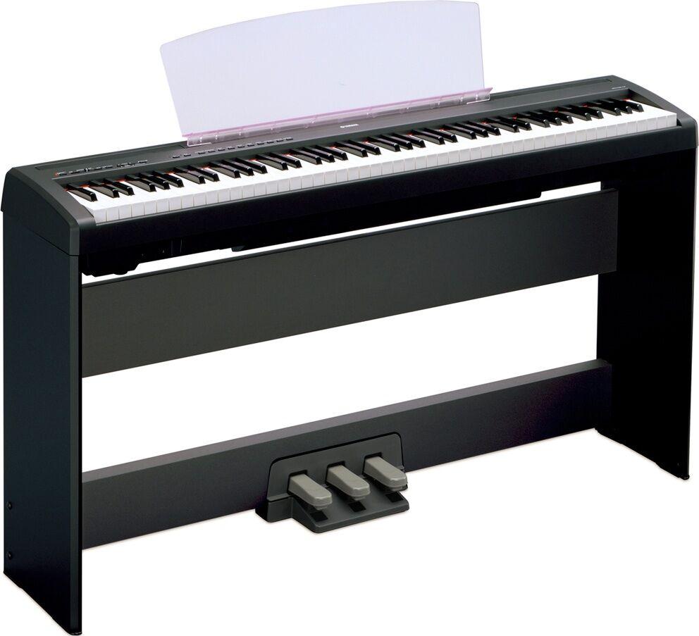 yamaha p 85 zikinf. Black Bedroom Furniture Sets. Home Design Ideas